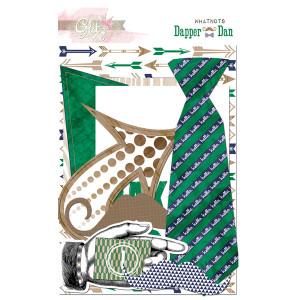 Get the Dapper Dan Whatnots from Glitz Design at Scrapbook.com. These ...