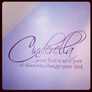 Beauty Salon Wall Quotes