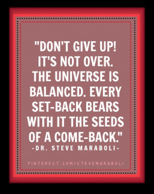 Quotes About Wanting To Give Up About wanting to give up..