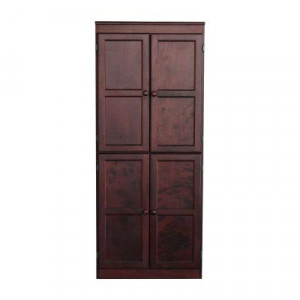 Home Depot Wood Storage Cabinets