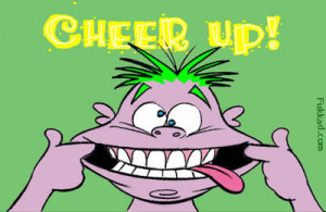 Cheer up for Fesup!!!