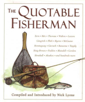 famous fishing quotes