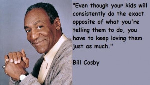 Bill cosby quotes 2
