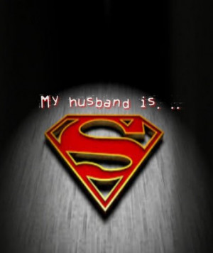 Love Superman Quotes