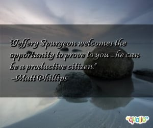 Spurgeon Quotes