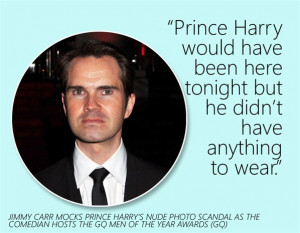 Jimmy Carr's quote #5