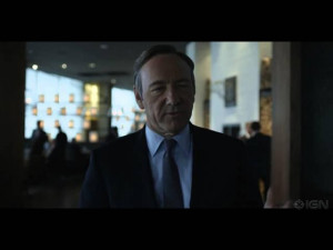 ... Kevin Spacey In The Crotch