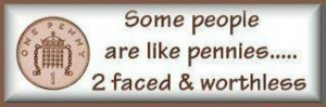 faced people ;)
