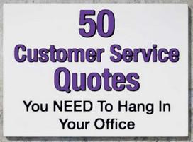 Positive Customer Service Experience