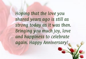 Anniversary Quotes For Parents (20)