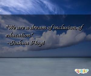 Inclusion Quotes