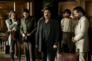 Image search: Al Swearengen