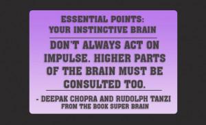 Impulse Quotes