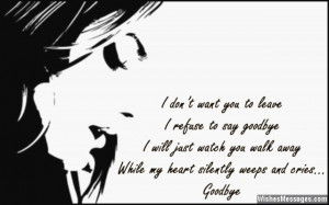 Farewell Quotes For Friends...