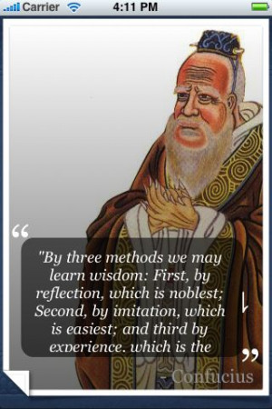 quotes from a list of confucius most famous musings best confucius ...