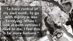 11 Emotional Quotes From Brittany Maynard, The Newlywed Choosing to ...