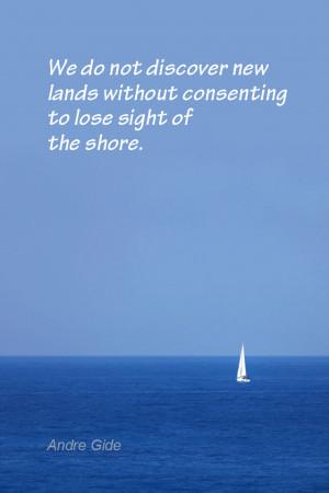 Bon Voyage Quotes
