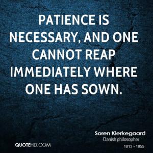 Soren Kierkegaard Quotes