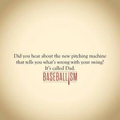 My gay dad baseball coach me