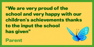 Proud Parent Quotes...