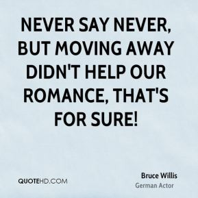 Quotes About Moving Away From Family
