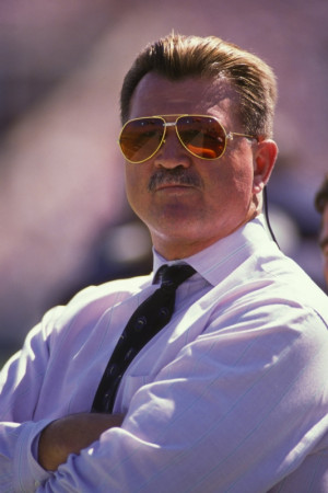 Facts about Mike Ditka