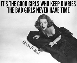 Classic Quotes: Tallulah Bankhead