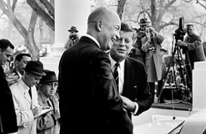 Friends and Exes: JFK's Republican Allies