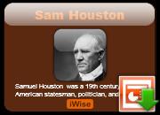 Sam Houston's quote #1