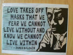 25 Powerful Quotes From James Baldwin To Feed Your Soul - BuzzFeed ...