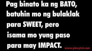 Tagalog Sweet Love Quotes Online Collection