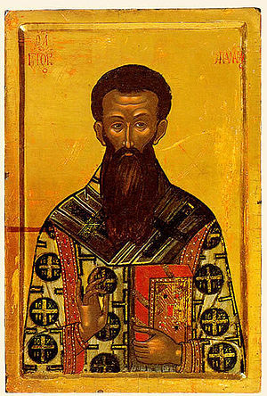Selected Quotes From St. Gregory Palamas: