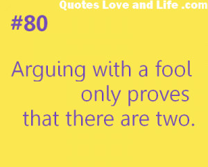 fool quotes quote fool quotes fool fools crow quotes funny quotes ...