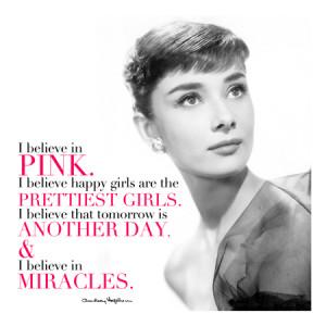 Audrey Hepburn Quotes Brainyquote Famous Quotes At