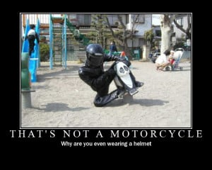 Motorcycle Inspirational Quotes
