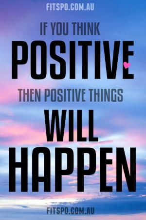 ... stumbleupon tumblr e mail think positive then positive things