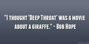 Funny Birthday Quotes Bob Hope Wishes Irish Saying