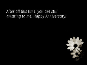 Happy Anniversary Quotes. 15 Wedding Anniversary To A Deceased Husband ...