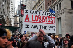 Awesome Quotes: Occupy Wall Street Protests