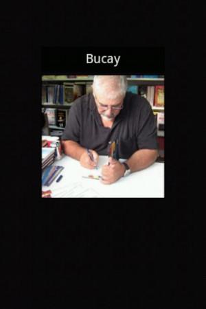 Aumentar - Captura de pantalla de Citas de Jorge Bucay para Android