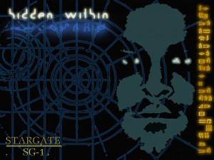 Stargate - Papel de Parede