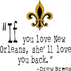 Drew Brees quote. #advocareKevCo www.advocareKevCo.com