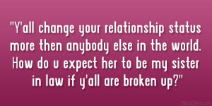 download this All Change Your Relationship Status More Then Anybody ...