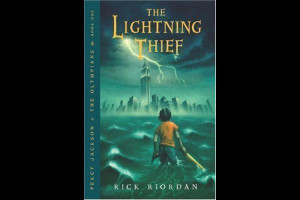 Related Pictures rick riordan rick riordan