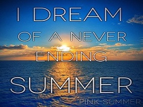 Quotes About End Of Summer