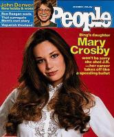 Mary Crosby's Profile