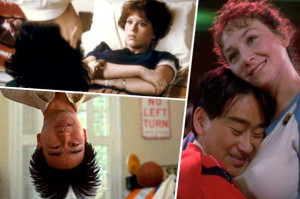 Gedde Watanabe Discusses 30 Years of Sixteen Candles and Long Duk Dong