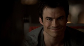 Slideshow Best 'Vampire Diaries' Quotes from 'Death and the Maiden'