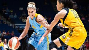 TWSS: Your WNBA playoff primer