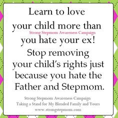 stepmom saying and quotes and videos